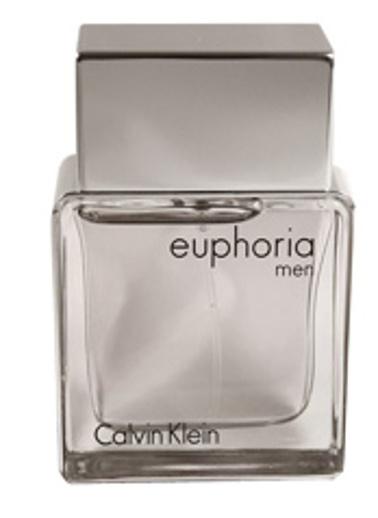 Calvin Klein Euphoria Edt 50Ml Erkek Parfüm Renksiz